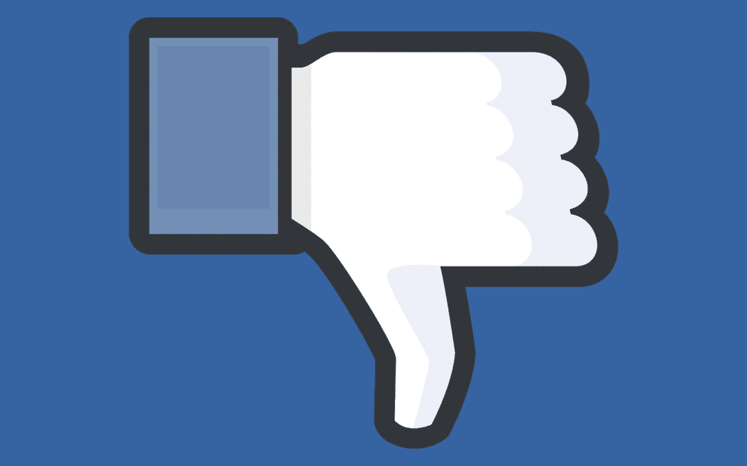 Facebook measurement errors